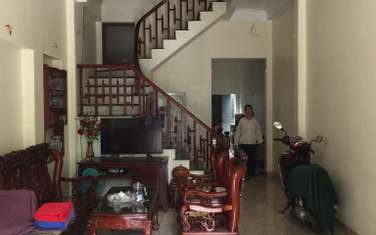 2 bedroom townhouse for sale in Thanh pho Nam Dinh