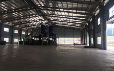 factory & warehouse for sale in District Tan Uyen