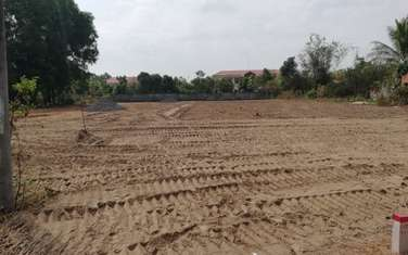 3400 m2 residential land for sale in District Tan Uyen