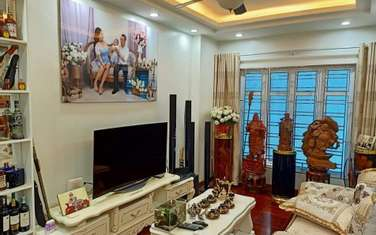 townhouse for sale in District Long Bien