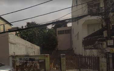60 m2 residential land for sale in District Binh Thanh