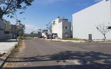 180 m2 residential land for sale in District Dak Ha