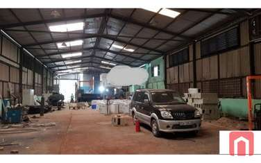 580 m2 Factories & Warehouse for rent in District Hoang Mai