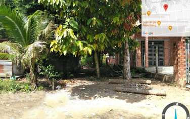 134 m2 residential land for sale in Thi xa Tay Ninh