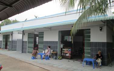 house for rent in Thanh pho My Tho