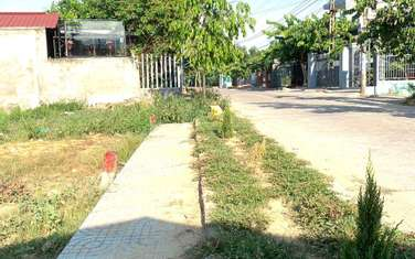 132 m2 land for sale in District Dai Loc
