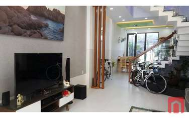 3 bedroom TownHouse for rent in Thanh pho Nha Trang