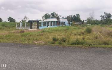 711 m2 residential land for sale in District Tan Phuoc