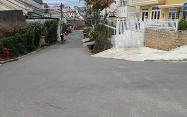 100 m2 Residential Land for sale in Thanh pho Da Lat