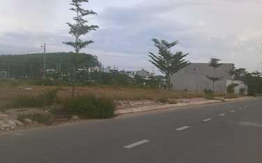 125 m2 residential land for sale in District Binh Son