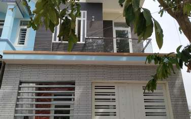3 bedroom house for sale in District Binh Chanh