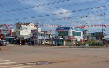 175 m2 residential land for sale in District Chon Thanh