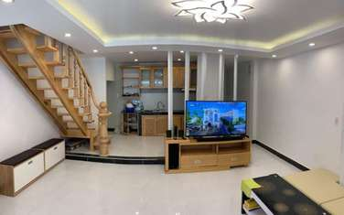 3 bedroom townhouse for rent in Thanh pho Da Lat